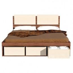 Кровать Арт-Сити СВ-66