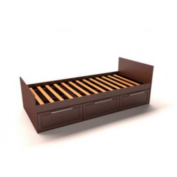 Кровать Барселона - 2
