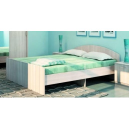 Кровать Встреча 3
