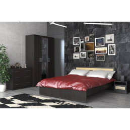 Спальня Клэр 1