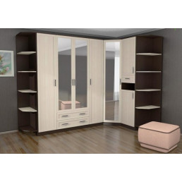 Набор шкафов НКМ-2