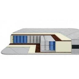 Матрас Адель (3D сетка TFK 210)