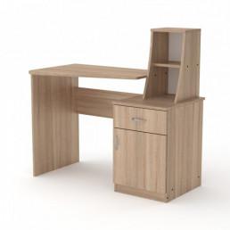 Компьютерный стол Myau Школьник-3