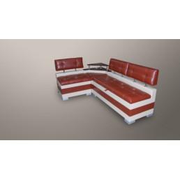 Кухонный угловой диван Техас
