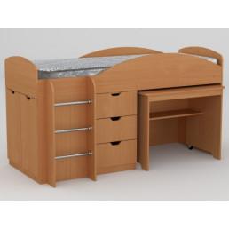 Детская кровать Универсал