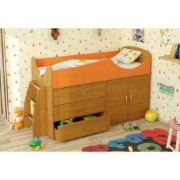 Детская кровать Карлсон микро