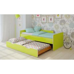 Детская кровать Д-9