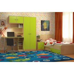 Детская комната Vitamin R