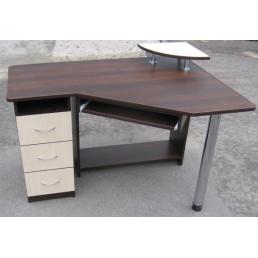 Угловой стол СКУ-3