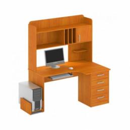 Стол компьютерный эргономичный СКЭ-8