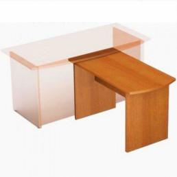 Стол приставной СПР-12