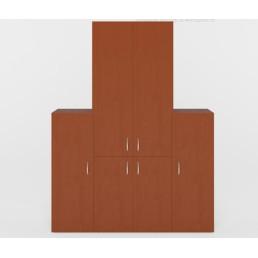 Комплект шкафов № 23