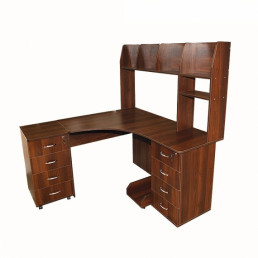 Угловой стол Ника-9