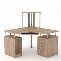 Угловой стол СУ-6