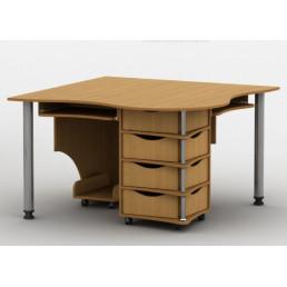 Угловой стол Тиса-4