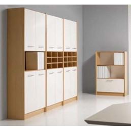 Комплект офисных шкафов для документов ШДК1