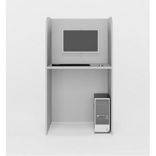 Компьютерный СК-серый