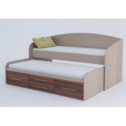 Кровать Адель 5