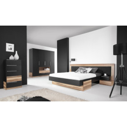 Спальня Абрикос