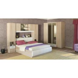 Спальня Линда комплектация 2