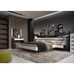 Спальня Виго комплектация 3