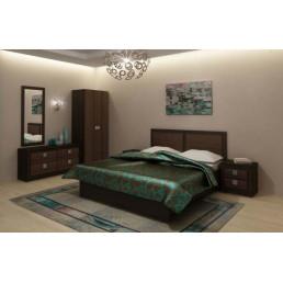 Спальня Александрия комплектация 2