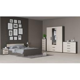 Мебель для спальни Фиеста