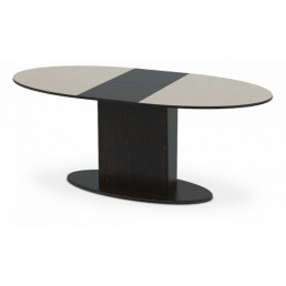 Раздвижной обеденный стол ТриА СМ(Б)-102.01.12