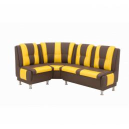 Кухонный угловой диван Неаполь-2