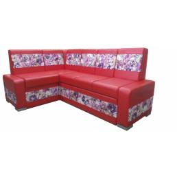 Кухонный угловой диван Лондон