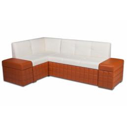 Кухонный угловой диван Стоун