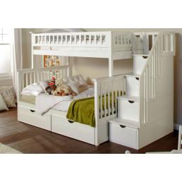 Двухъярусная кровать Лейла