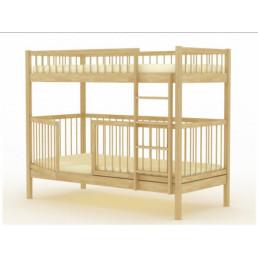 Детская двухъярусная кровать Березка +