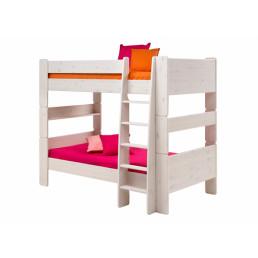 Детская двухъярусная кровать Лилия