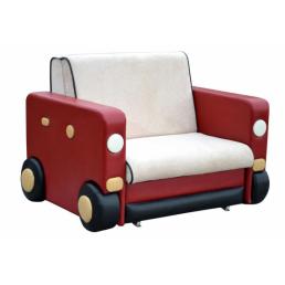 Диван детский Авто-1 Лайт