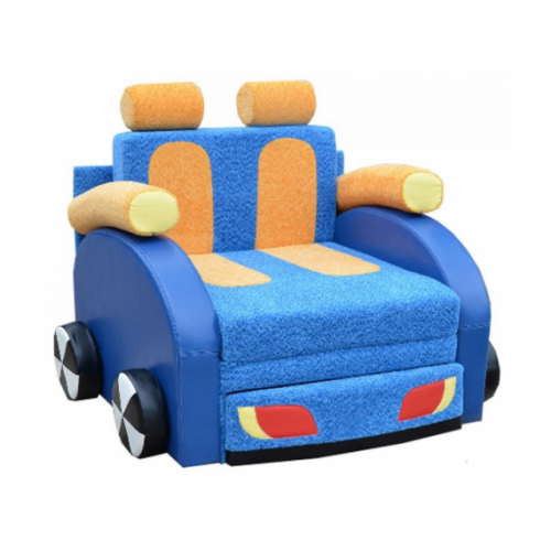Диван детский Авто